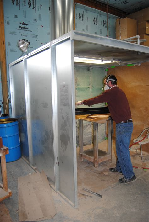 Quality Furniture Made in Furniture Spray Booth : Paint
