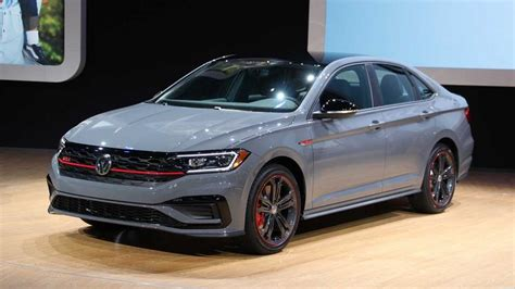 New Jetta 2021: photos, engine, price and technical data