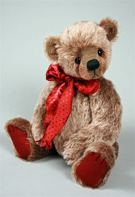 149 best images about Teddy Bears on Pinterest   Big teddy