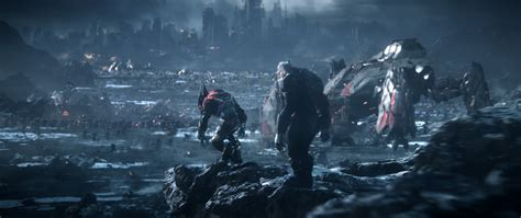 Halo Wars 2 Review - Against Overwhelming Odds