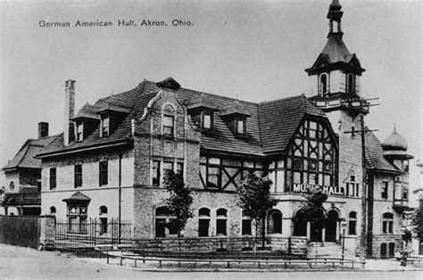 Black, White & Beyond: Multiculturalism in Greater Akron