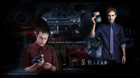 Agents of Shield wallpaper ·① Download free cool HD