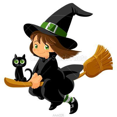 Witch clipart, Witch Transparent FREE for download on