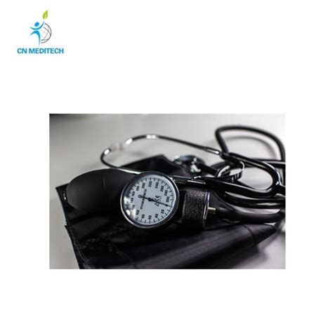 Cheap Aneroid Manual Sphygmomanometer With Cuff Suppliers