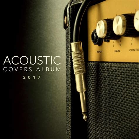 Acoustic Covers Album 2017 by Various Artists on Spotify