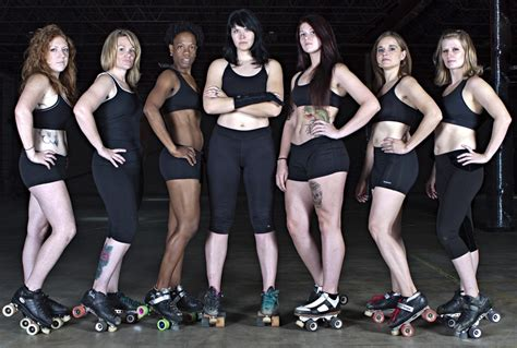 10 Things I've Learned Over A Decade In Roller Derby | by