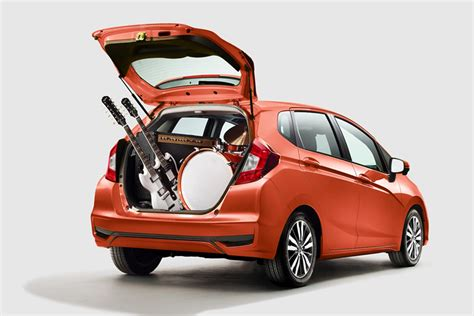 New 2020 Honda Fit   Subcompact Hatchback   Miami Valley