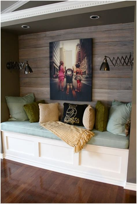 15 Amazing Wood Plank Projects to Try for Your Home