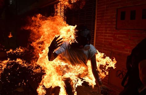Commotion as Woman Sets Husband Ablaze Just After Wedding