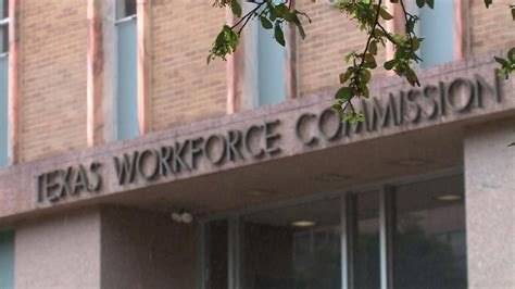Texas Workforce Commission opens additional call center to