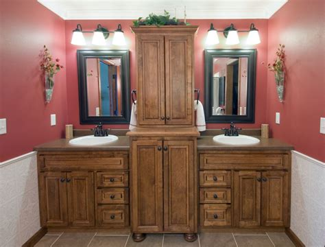 8 foot double vanity with tower - Google Search   Kitchen