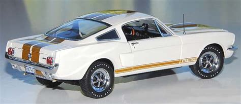 PhillyMint-Franklin Mint 1966 Ford Shelby Mustang GT350H
