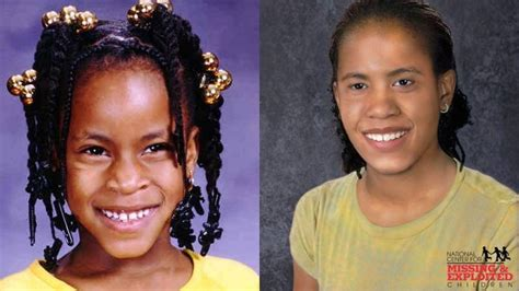 17 years later, no signs of Alexis Patterson who