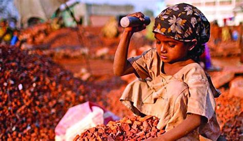 Child labour and poverty - Daily Times
