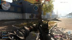 Call of Duty: Warzone runs with 60fps in 4K/Max Settings