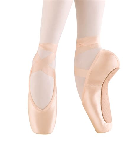 """""""Aspiration"""" Pointe Shoes - Pointe Shoes 
