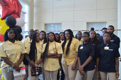 UMMC Embarks on Youth Summer Jobs Program for 16th Year
