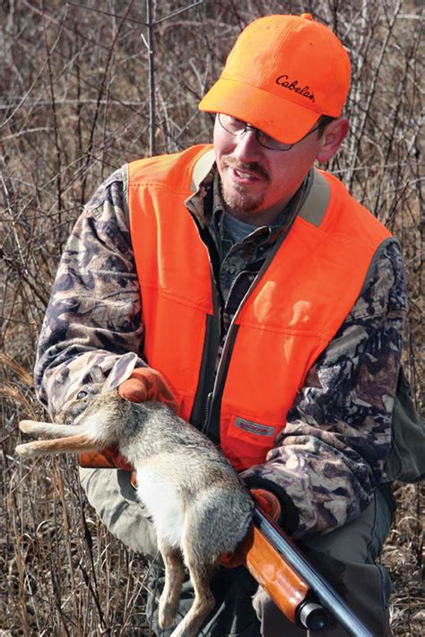 Small Game Hunting Options For Mississippi and Louisiana