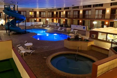 Grand Texan Hotel & Convention Center Hotel (Midland) from