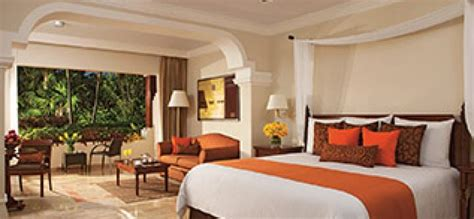 Luxurious Suites at Now Sapphire Riviera Cancun