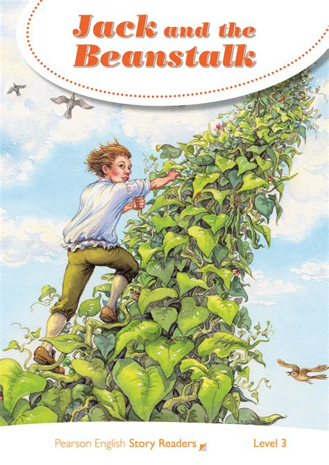 Pearson English Story Readers - Level 3 - Jack and the