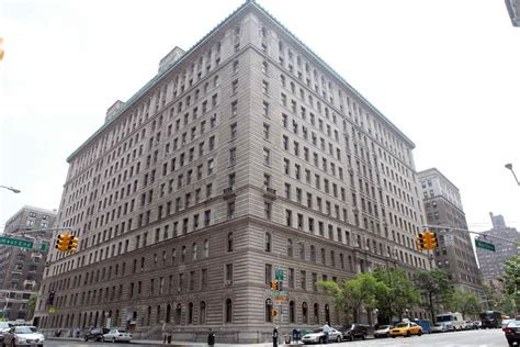 Forget the classic six: Meet the Apthorp 's $17M 'quadrant