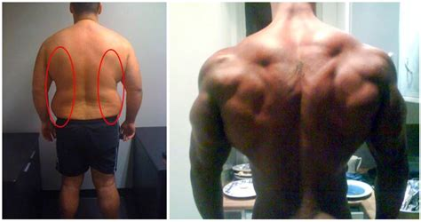 5 Tips to Lose the Stubborn Back Fat   Project NEXT