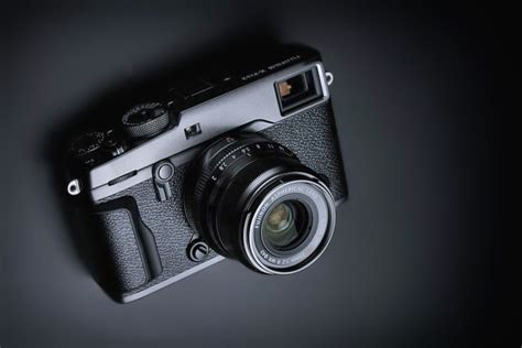 33 Functional & Operational Update Coming to Fujifilm X-T2