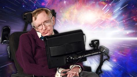 How Has Stephen Hawking Lived So Long With ALS? - Seeker