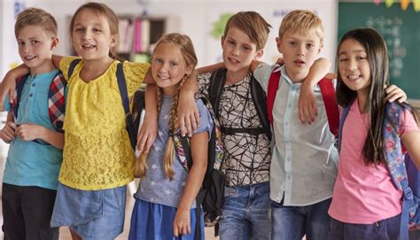 Parenting your school age child   CO4KIDS