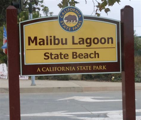 1000 Hikes in 1000 Days: Independence Day: Malibu Lagoon