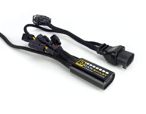 Denali Plug And Play Cansmart Controller for BMW K 1600