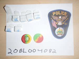 Traffic Stop Turns into Drug Bust for Montpelier Man and