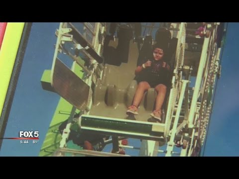 Fire Ball Carnival Ride Crashes at Ohio State Fair
