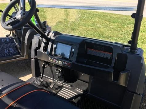 2020 ENVY ELECTRIC 4 For Sale in Saint Nazianz, Wisconsin