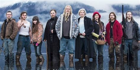 Alaskan Bush People: Everything You Need To Know About