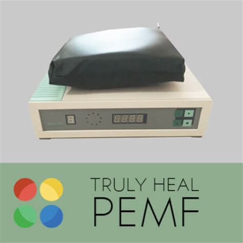 PEMF From TrulyHeal | Shop Our Store!