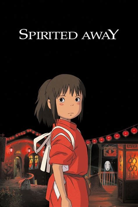 Spirited Away | Where to watch streaming and online