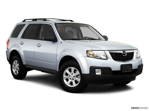 2010 Mazda Tribute | Read Owner and Expert Reviews, Prices