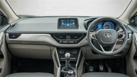 Tata Nexon Ev - Specifications, features, design and