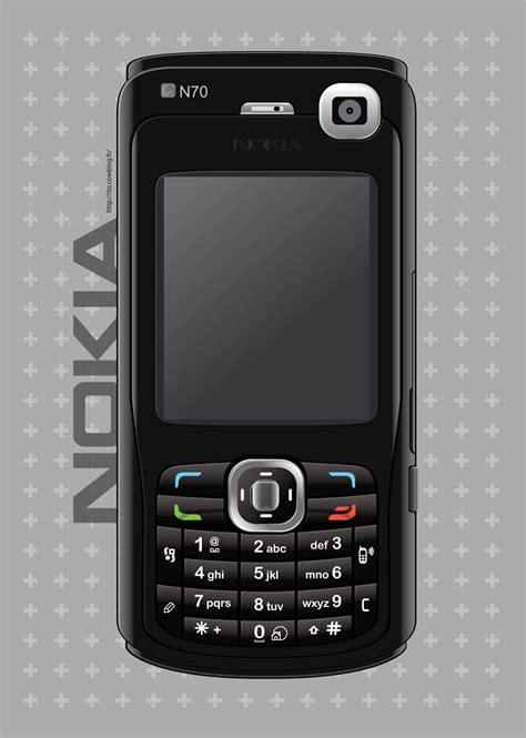 Nokia Mobile Phone Vector Art & Graphics | freevector