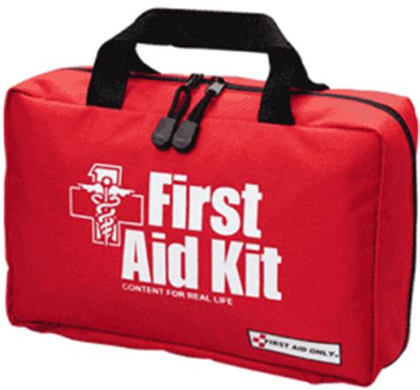 Free Purse-Sized First Aid Kit