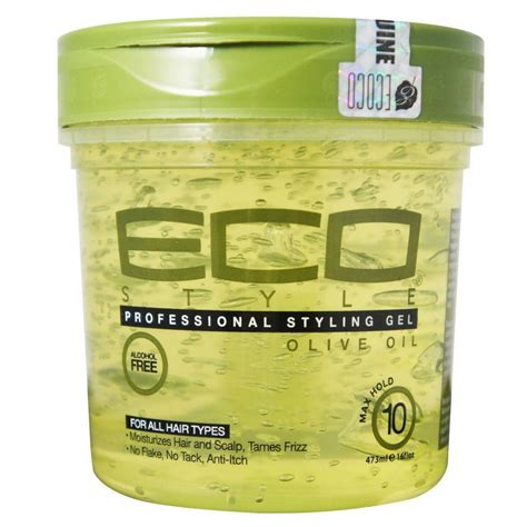 Buy ecoco ECO Styler Professional Styling Gel, Olive Oil