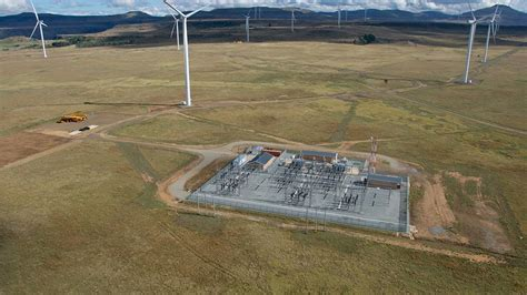 CONCO's success gained in SA renewable energy market opens