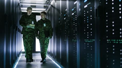 Veterans Day: How Military OpSec Can Transform Your Cyber