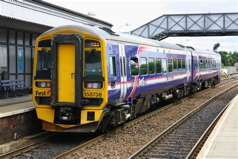 First ScotRail - Wikiwand
