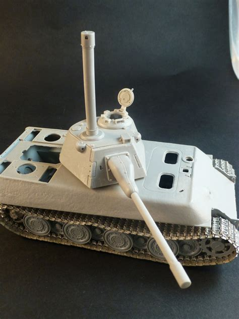 """Paper Panzer 