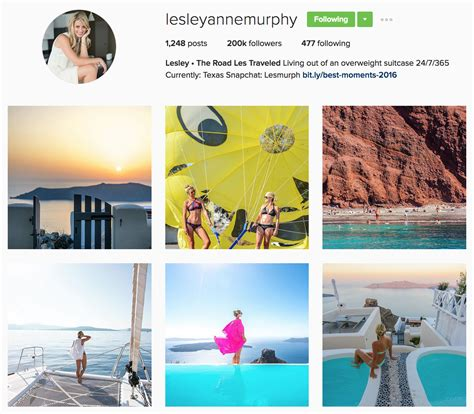 10 Best Travel Instagram Accounts to Follow Around the