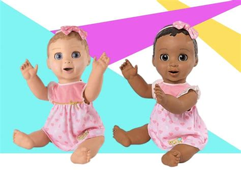 Where to Buy Luvabella Doll 2018 – LuvaBeau & African