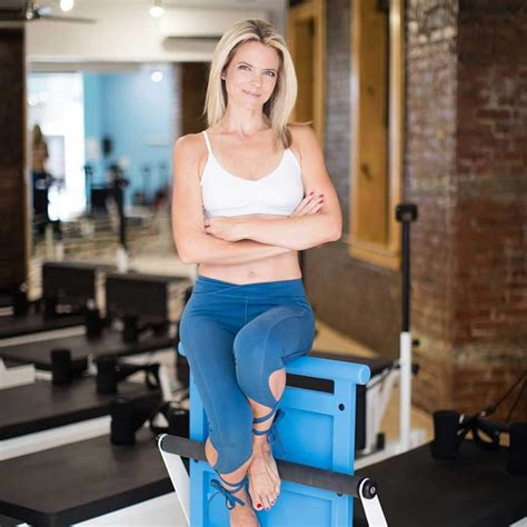 Pilates Instructors Reveal The Best Core Exercises For